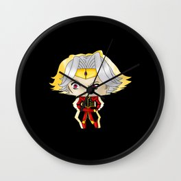 Dilandau Wall Clock