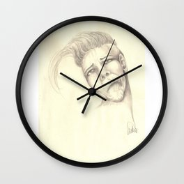smumble Wall Clock