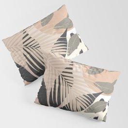 Abstract Tropical Art IX Pillow Sham