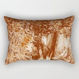 GIRL GG Rectangular Pillow