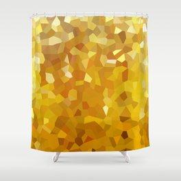 Sogno d'Oro Shower Curtain