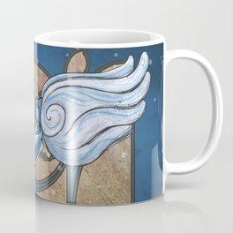 Rule 63: Dragonair Coffee Mug