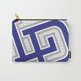 Lobbydrops Insignia Carry-All Pouch
