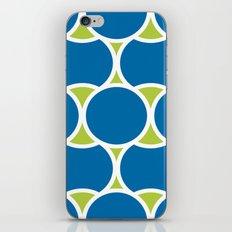 Modern Circles iPhone & iPod Skin