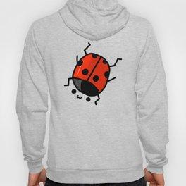Ladybug Bby | Veronica Nagorny Hoody