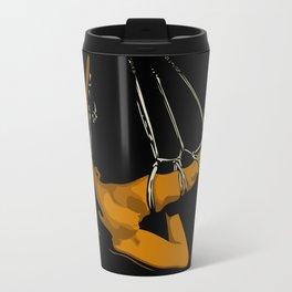 The hanging girl II Travel Mug