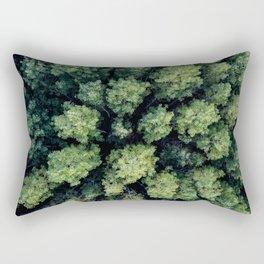 Maine Canopy Rectangular Pillow