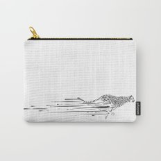 120km/h // (cheetah) Carry-All Pouch