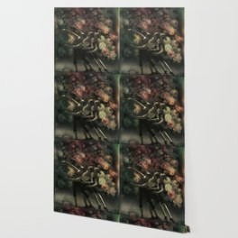 The Dancers Wallpaper