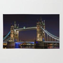 Tower Bridge (London, England) Rug
