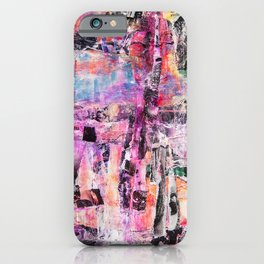 Replay Lounge iPhone Case