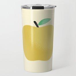 Apple 22 Travel Mug