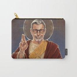 Saint Jeff of Goldblum Tasche