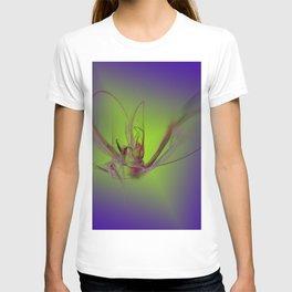 Butterfly 7 T-shirt