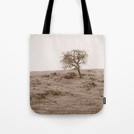 The Hills of Sonoma Tote Bag