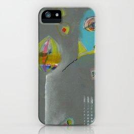 Bee Sassy iPhone Case