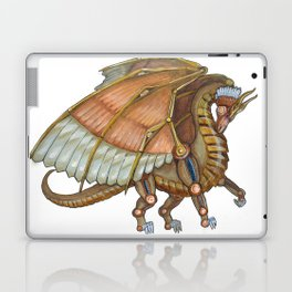 Dragon Steam Laptop & iPad Skin
