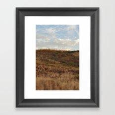Pilanesberg 03 Framed Art Print