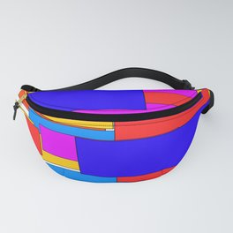 isolating Fanny Pack
