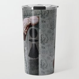 Odalisque II Travel Mug