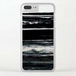strata 3 Clear iPhone Case