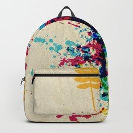 spring -o- rama Backpack