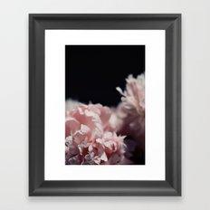 Perennial Framed Art Print