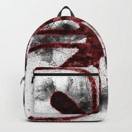 Symbol; Affluence_ Backpack