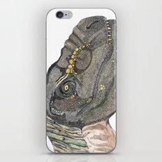 T-Rex iPhone & iPod Skin