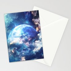 Bulle Spatial Stationery Cards