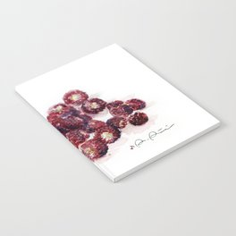 Backyard Berries Notebook