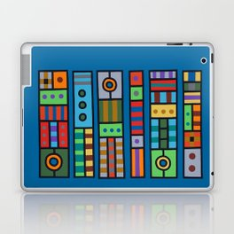 The Leaders Laptop & iPad Skin