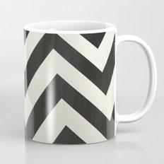 Twin Peaks Minimalist Poster Mug