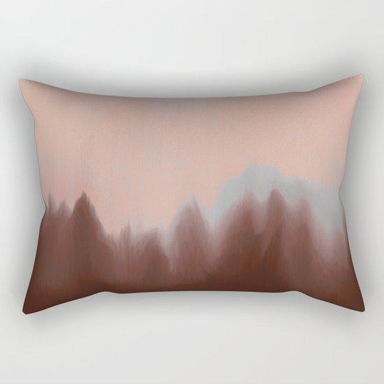 High Sun Rectangular Pillow