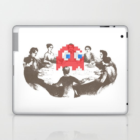 Medium Difficulty Laptop & iPad Skin