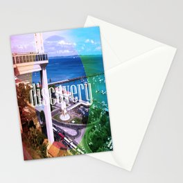 My Land II Stationery Cards