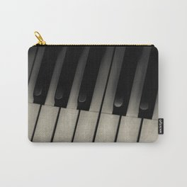 The Ivories Carry-All Pouch