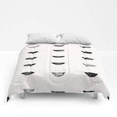 half moon Comforters