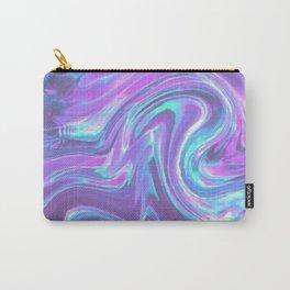 iridescent | bleu's creations. Carry-All Pouch