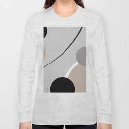 Stay Neutral Long Sleeve T-shirt