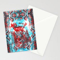 WICCA Stationery Cards