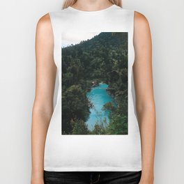 Just You and Me Biker Tank