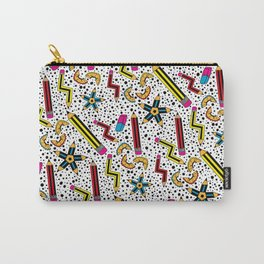 Pencils Print  Carry-All Pouch