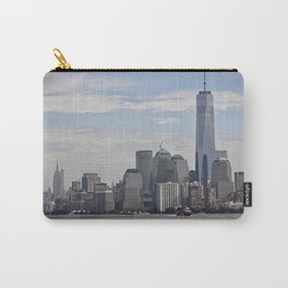 West Side Views Carry-All Pouch