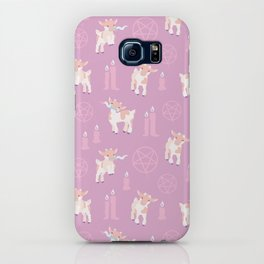 The Kids Are Alright - Pastel Pinks iPhone Case