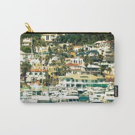 Avalon Bay - Catalina Island Carry-All Pouch