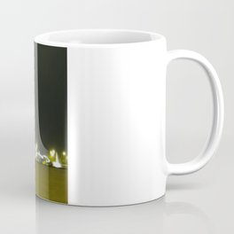 Fountain #1 Small Coffee Mug