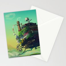 coming future Stationery Cards