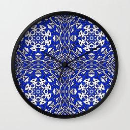 ornament illusion volume Wall Clock