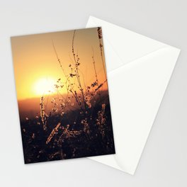 Sunset in Payson II Stationery Cards